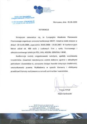 Polska Izba Pośrednioków Ubezpieczeniowych i Finansowaych