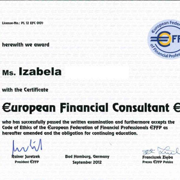 certyfikat-efc-zm