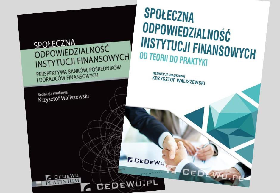 Monografia Krzysztofa Waliszewskiego już w sprzedaży!