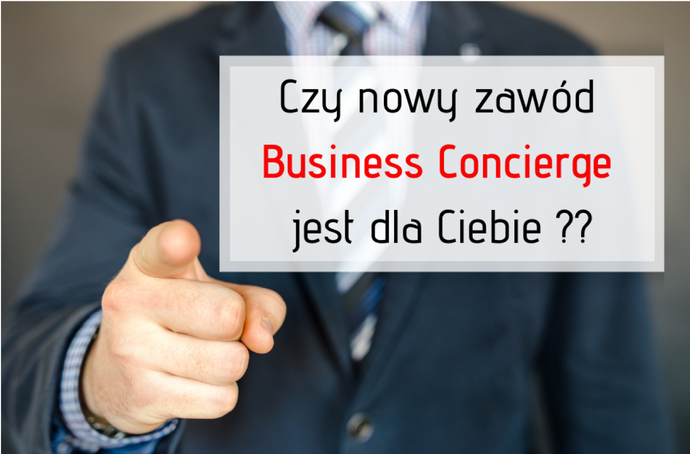 business-concierge